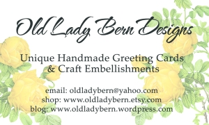 Old Lady Bern Designs