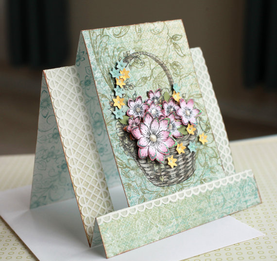 handmade cards – Old Lady Bern Designs