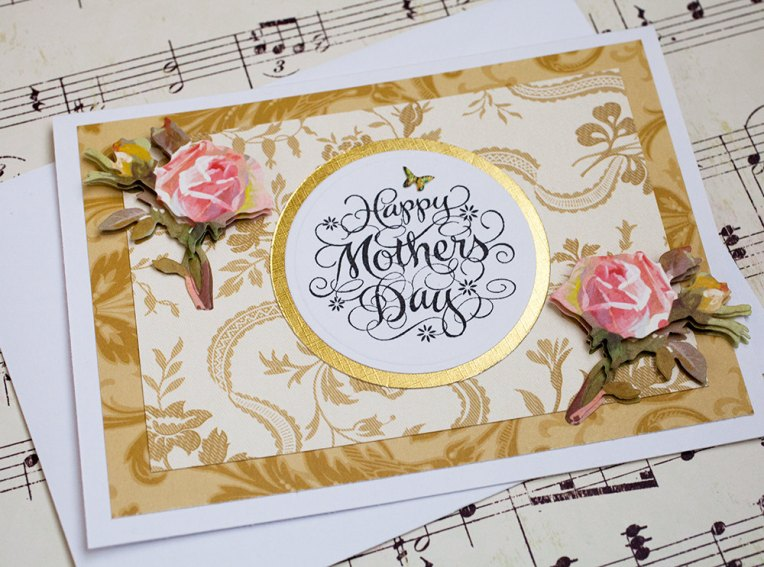 Mother's Day Card for sale