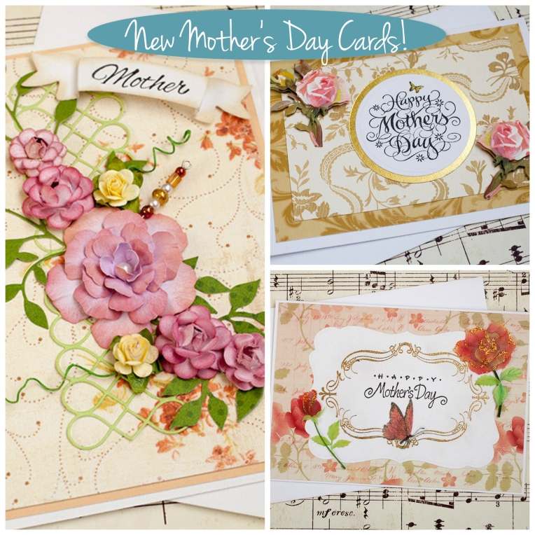 Mothers Day Cards for Sale